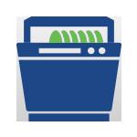 Produits pour lave-vaisselle