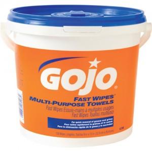 FastWipes Gojo