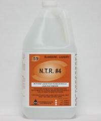 NTR #4 BOD