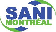 Sani-Montréal – Distributeur de produits sanitaires