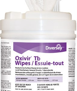 Lingettes Oxivir TB